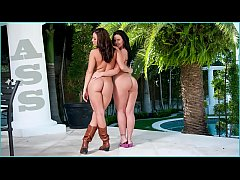 BANGBROS - Monster Butts! With PAWG Pornstars E...