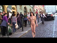 Hot Public Nudity Compilation...