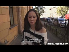Tricky Agent - My xvideos mysterious redtube be...