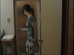 Japanese cheating wife hot...