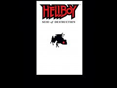 Hellboy Comic Chapter 1 Part 1