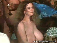 Orgy Sex Party From...