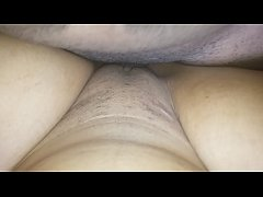 Sweet creampie with my neighbours wife. She cre...