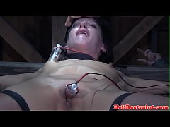 Bounded bdsm sub throated...