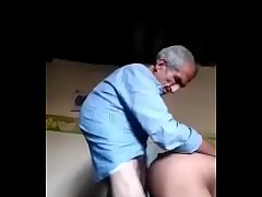 Clip sex Old man having sex with granddaughter