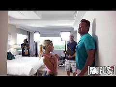 Mofos.com - (Marsha May) - The Sex Scout
