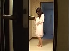 Hot Japanese Asian Mom...