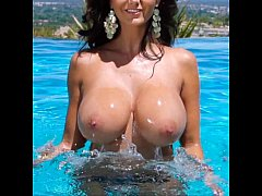 Ava Addams Big Wet Milf Tits - Booty of the Day