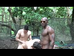 Handicapped anal fuck gay Needed to train their...