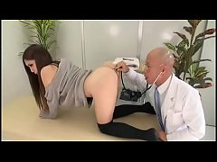 Doctor Accepts ~ Anal Sexual Feeling ~ Too Much Anal Examination Development! [DYNS-031]