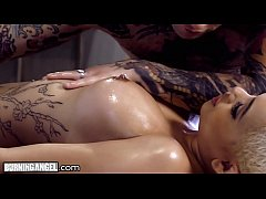 thumb exquisite aa liyah hadid goes on sexy anal massage date