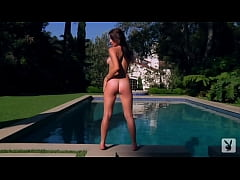 Clip sex amanda-cerny-playmate-of-the-month-vid