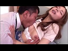 Clip sex Hot asian wife forced into sex by salesmen - Full Video http:\/\/bit.ly\/2SXvupP