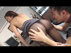Clip sex Japanese Teen Secretary Gets Fucked By Her Boss [Uncensored]