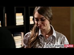 DigitalPlayground - Riley Reid, Ryan...