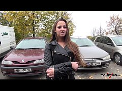 Takevan - Party girl need...
