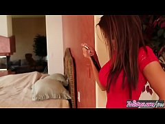 Twistys - Madison Ivy starring at Showers Make Me Horny