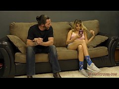 Brat Stepdaughter Makes Her...