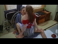 Clip sex Maid With Old Man