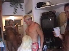 swingers party home homemade
