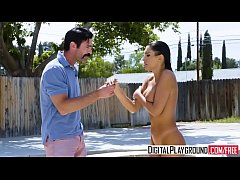 XXX Porn video - Broke College Girls Episode 1 ...