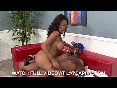 Lacey Duvalle & Mr Marcus - LayDaPipe.com