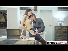 Babes - Office Obsession - (Kitty Jane, Johnny ...