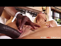 Hot Blonde Tiny Teen Cheating Wife Elsa Jean Gets Pussy Stretched By Black Guy With Huge Cock