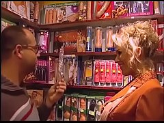 Real Hardcore Sex in Porn Shop - Pornokino Sex ...