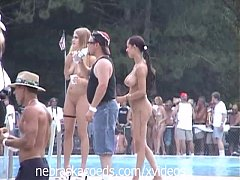 Random Nudes a Poppin Festival Video Clip Part 2