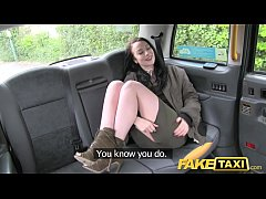 Fake Taxi Cock hungry...
