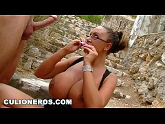 CULIONEROS - Check Out The Tetas On This Delici...
