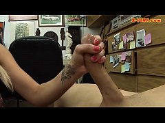 Puppy lover drilled by horny pawn man