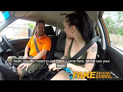 Fake Driving School Cum...