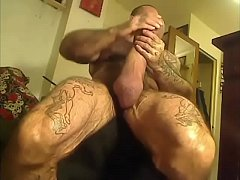 Verga monstruosa / Massive cock & huge balls