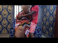 Clip sex FAT AFRICANA AFRICANCHIKITO  GAVE ME MY FAVOURITE AND BURST MY HEAD