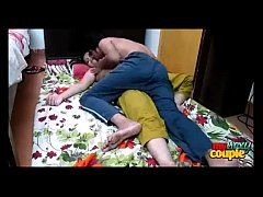 Desi hot couple Suhagraat Fuck