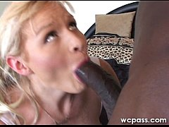 Amateur Teen Interracial...