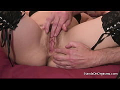 Horny and Sexy MILF Site Member Comes In For Th...