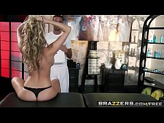 Brazzers - Dirty Masseur - Hooker...