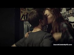 Clip sex Jenna Thiam - Les Revenants S01E03 (2012)
