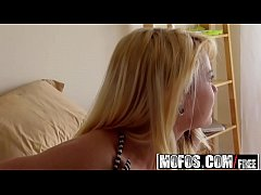 Mofos - Pervs On Patrol - Fucking Til the Sun Cums Out starring Chloe Foster