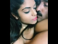 Lucky fisherman gets laid with a hot Indian college girl