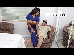 BLUE PILL MEN - Old Man Frankie Takes His Blue Pill And Goes To Town On Jenna Foxx
