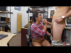 Texas Cowgirl Rides With...