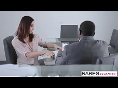 Babes - Black is Better - Chanel Preston and Ro...