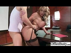 Hard Sex With Big Tits Sluty Office Girl (eva notty) vid-19