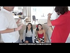 DaughterSwap - Hot Daughters Caught...