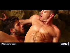 Diego Sans and Paddy OBrian - Pirates A Gay Xxx...