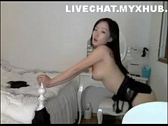 asian babe on cam - livechat.myxhub.com